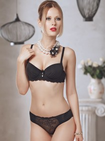 Бюстгальтер push-up Rosa Selvatica RE 292